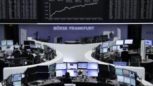 Alemanha recupera confiança após um semestre de PIB negativo.