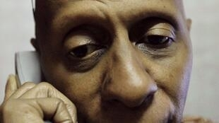 Guillermo Fariñas, 48, spoke exclusively to RFI from his home in Cuba, where he is on hunger strike