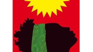 La couverture du roman « L'autre moitié du soleil » écrit par Chimamanda Adichie.