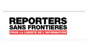 Tambarin kungiyar kare yan jaridu ta Reporters Sans Frontieres