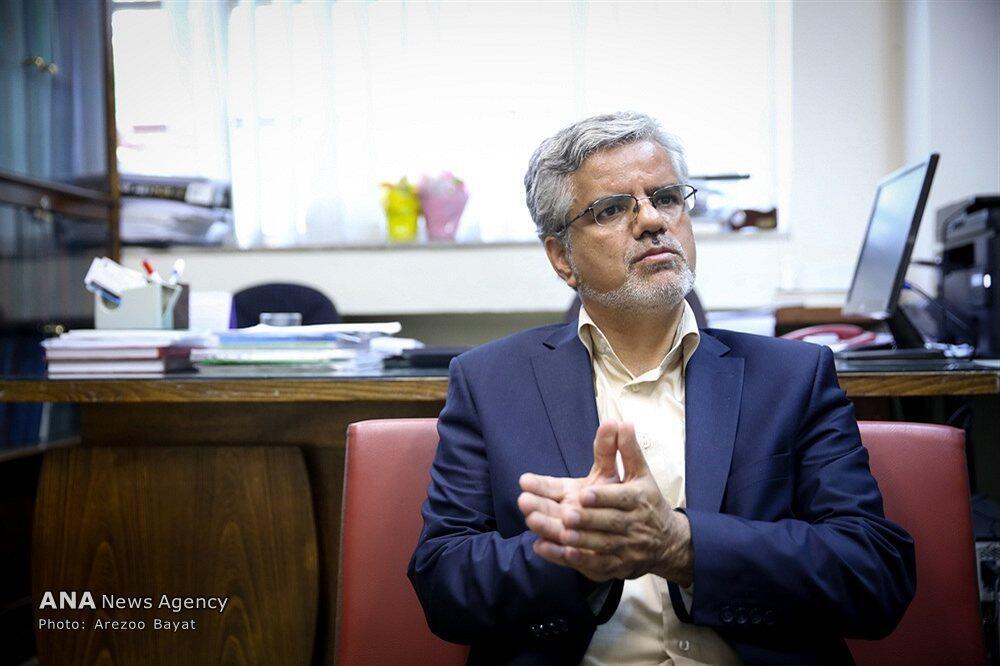 محمود صادقی، نماینده مجلس شورای اسلامی