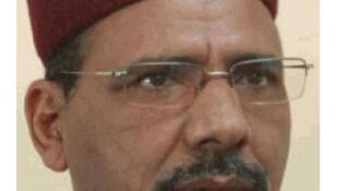 Bazoum Mohamed Ministan Harkokin wajen kasar Nijar