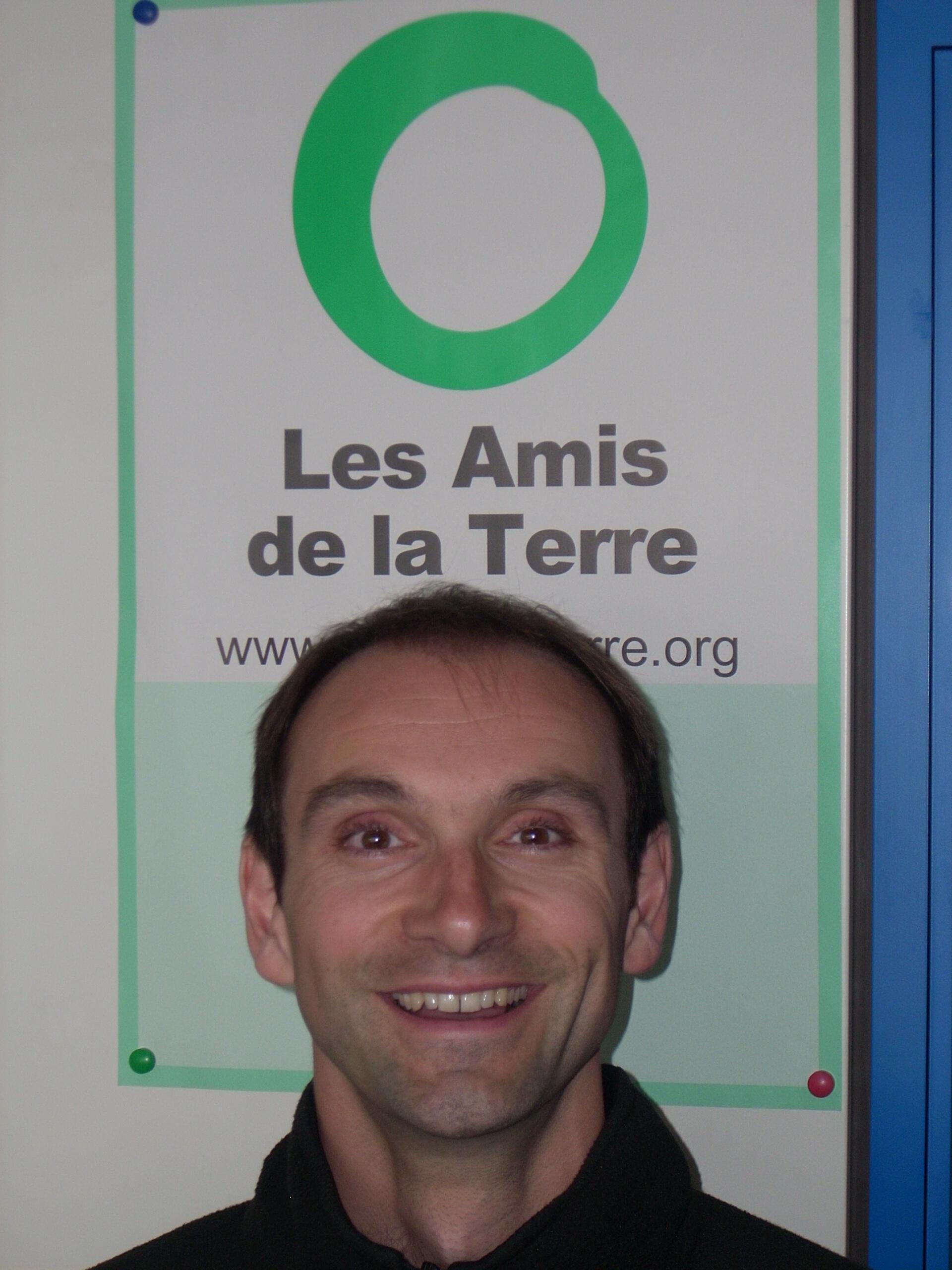 Sébastien Godinot