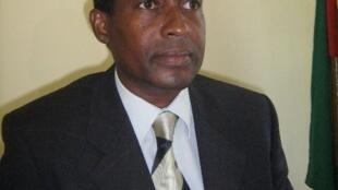 Gabriel Costa, primeiro-ministro de São Tomé e Príncipe