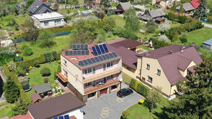 Poland has long trailed other members of the European Union in solar power, but recent government subsidies have seen solar panels pop up on roofs nationwide at an unprecedented pace