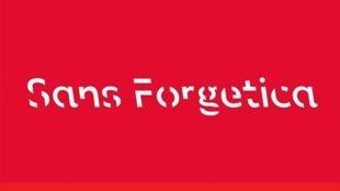 Sans Forgetica, la nueva tipografía que tiene como objetivo ayudar a memorizar lo que uno lee.