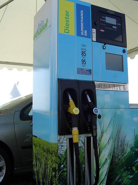 A Comissão Européia anunciou nessa quinta-feira que vai abrir uma investigação contra os Estados Unidos sobre as vendas de biocombustíveis.
