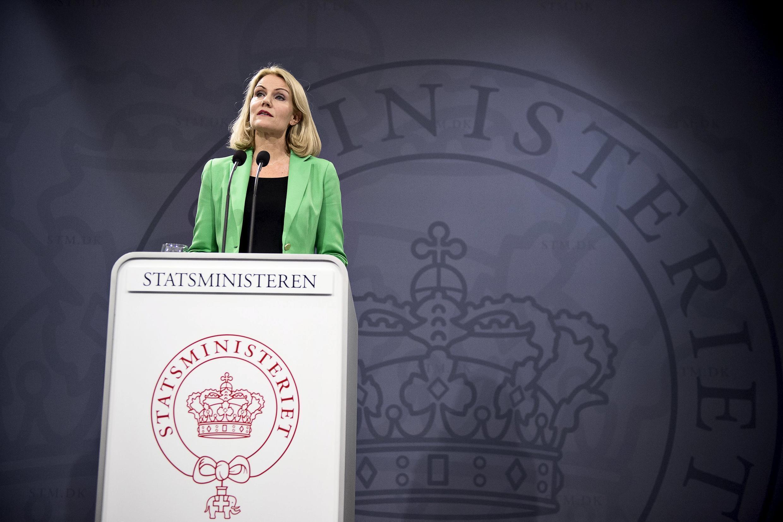 Apesar da contestação, primeira-ministra dinamarquesa Helle Thorning-Schmidt confirmou que estará presenta no festival.