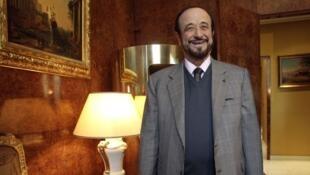 Рифат Аль-Асад - дядя президента Сирии, владелец многочисленной недвижимости в Европе