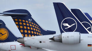 Hard to get: Lufthansa is thinking about it