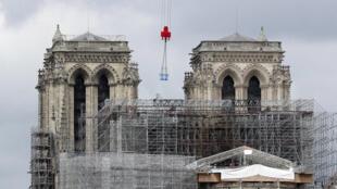 Notre-Dame AP20160405671647