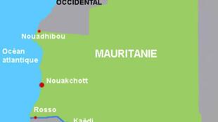 La Mauritanie a souvent été secoué par des conflits interethniques opposant arabo-berbères et négro-mauritanies..