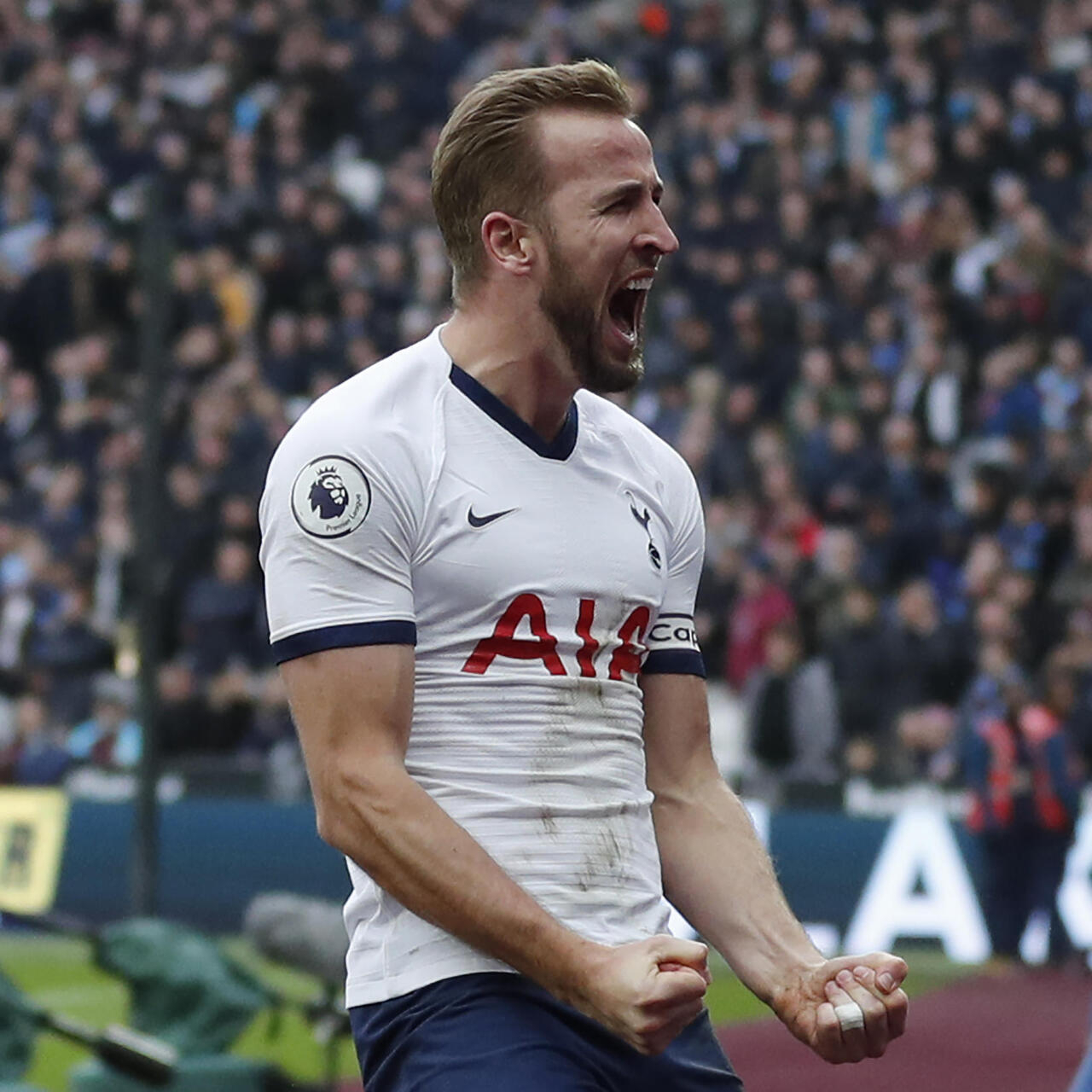 harry kane spurs thoughts of life after tottenham harry kane spurs thoughts of life after