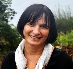 La psychiatre et psychotraumatologue, Muriel Salmona en 2012.
