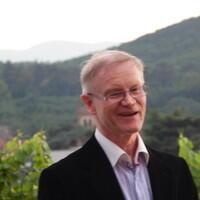 Marc Lavergne, directeur de recherches au CNRS dirige un laboratoire à l'Université de Tours.