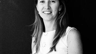 """Regina Tamés representa al GIRE, asociación mexicana feminista que ganó en el 2017 el premio franco-alemán de los derechos humanos """"Gilberto Bosques""""."""