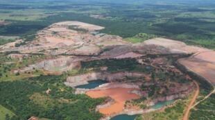 La production des entreprises minières pourrait chuter au Brésil, en Colombie ou en Équateur à cause du phénomène climatique d'El Niño qui menace l'Amérique du Sud en 2019.