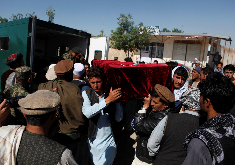تلفات غیرنظامیان در افغانستان در مقایسه با همین دوره در سال قبل ۴ درصد کاهش یافته است.