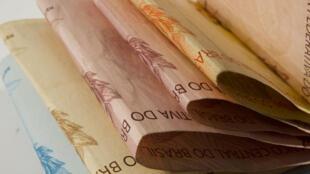O Fundo Monetário Internacional (FMI) revisou a projeção de queda da economia brasileira para 2016