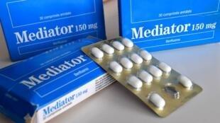 """بر اساس مطالعات انجام شده بر روی """"Mediator""""، مصرف این دارو لطمات خطرناکی بر دریچههای قلبی وارد میکند و فشار خون را بویژه در رگهای دستگاه تنفسی افزایش میدهد."""
