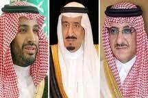 بازداشت احمد بن عبدالعزیز، برادر ملک سلمان و محمد بن نایف، ولیعهد سابق عربستان
