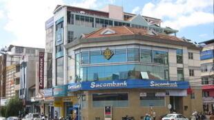 Chi nhánh ngân hàng Sacombank tại Đà Lạt