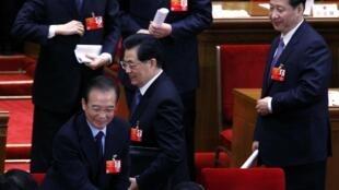 Thượng tầng lãnh đạo Trung Quốc : Tập Cận Bình, Hồ Cẩm Đào, Ôn Gia Bảo cất giấu tài sản tại các thiên đường thuế khóa - REUTERS /David Gray