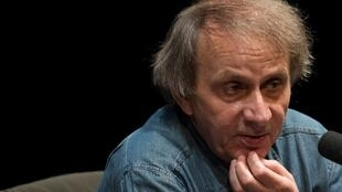 French author Michel Houellebecq believes Vincent Lambert should not have been allowed to die.