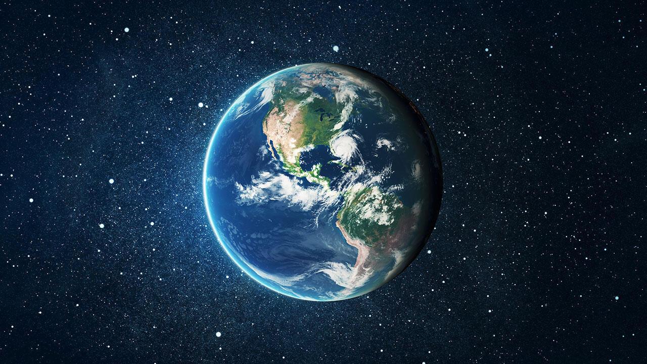 Vida en el Planeta