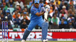 Former India captain scored an beaten 78 in the second ODI against the West Indies.