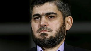 Mohammad Alloush resigned as chief negotiator of the Syrian opposition High Negotiations Committee on 29 May 2016.