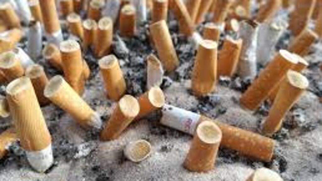 En Espagne, la Galice interdit de fumer dans les rues trop fréquentées