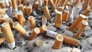 La région du nord-ouest espagnol interdit la cigarette dans les rues fréquentées et aux terrasses des cafés et restaurants.