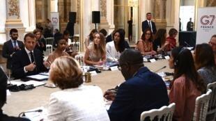 Dans son rapport final, le Conseil consultatif du G7 a listé pas moins de 79 bonnes pratiques pour l'égalité entre les femmes et les hommes.