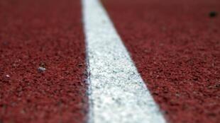 Sport - Piste - Athlétisme - tartan-1609130