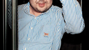 Kim Jong Nam, the older half brother of the North Korean leader Kim Jong Un, is seen in this handout picture taken on June 4, 2010, provided by Joongang Ilbo and released by News1 on February 14, 2017