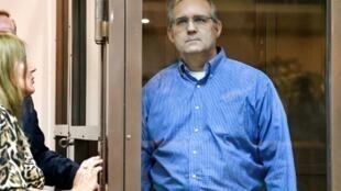 Пола Уилана задержали 28 декабря 2018 года, а через несколько дней ему предъявили обвинение вшпионаже против России