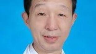 武汉中心医院眼科医师朱和平资料图片