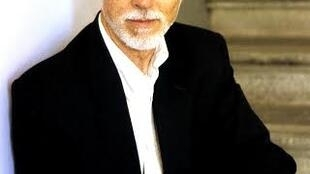 John Michael Coetzee est romancier et prix Nobel de littérature 2003