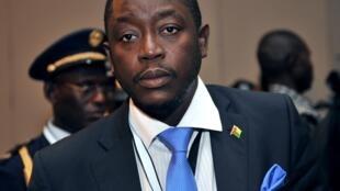 Baciro Djá, ex primeiro-ministro guineense