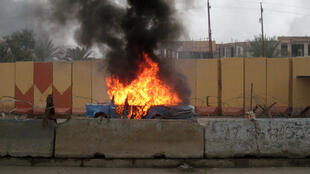 O Governo iraquiano perdeu o controlo de Falouja, cidade tomada por combatentes ligados à Al-Qaida.