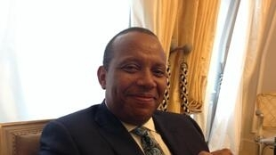 Patrice Trovoada, antigo primeiro-ministro de São Tomé e Príncipe, reconfirmado pelo Tribunal Constitucional presidente do partido ADI.