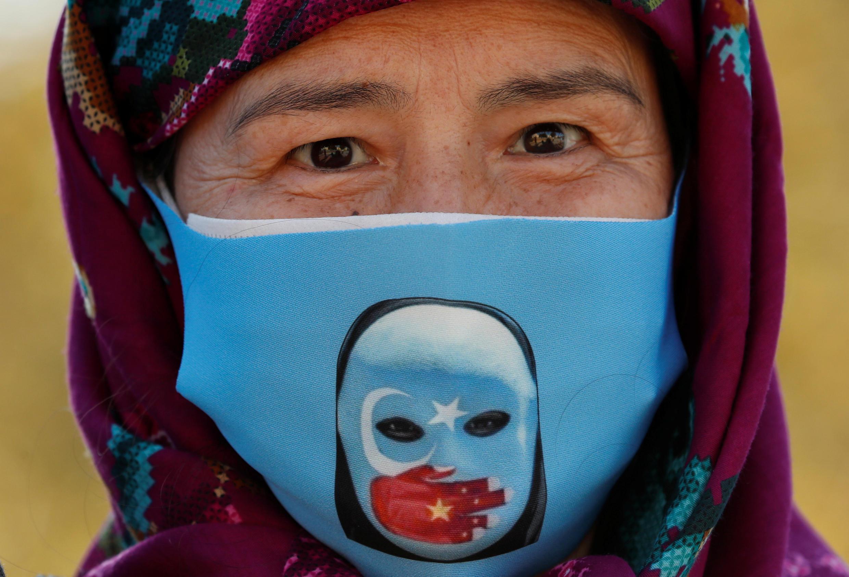 Chine - Xinjiang - Ouigours
