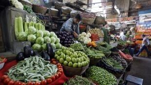 El BID preocupado por el posible efecto inflacionario que podrían tener los recientes aumentos de precios de los alimentos en los países de America Latina.