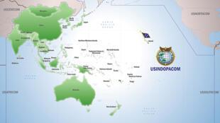 Bộ chỉ huy Liên quân Ấn Độ - Thái Bình Dương (USINDOPACOM) của Quân Đội Mỹ, thành lập ngày 30/05/2018, có trụ sở tại quần đảo Hawaii.