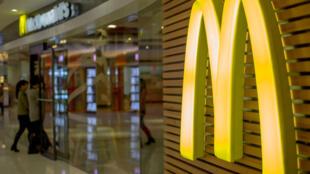 Avec la vente de 3500 restaurants, Mac Donald's passera de 80 à 90 % de franchisés d'ici 2020.