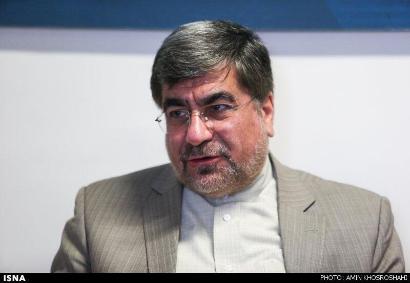علی جنتی، وزیر فرهنگ و ارشاد اسلامی ایران