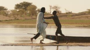 "Кадр из фильма ""Тимбукту"", реж. Абдеррахман Сиссако"