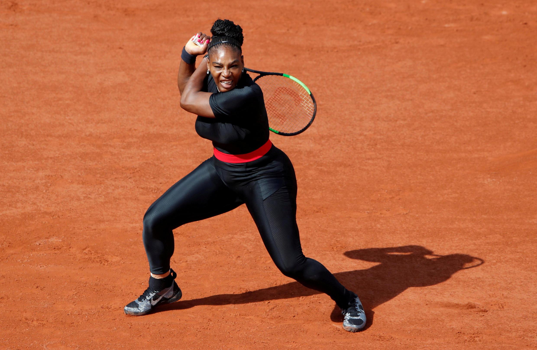 Serena Williams, Bingwa wa mataji makubwa 23 amesema hatashiriki mashindano ya Roger Cup kwa sababu zake kibinafasi