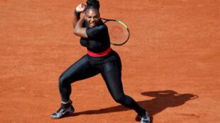 Rabon da Serena Williams ta sha kaye hannun Maria Sharapova tun a shekarar 2004.